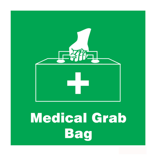 Medical-Grab-Bag