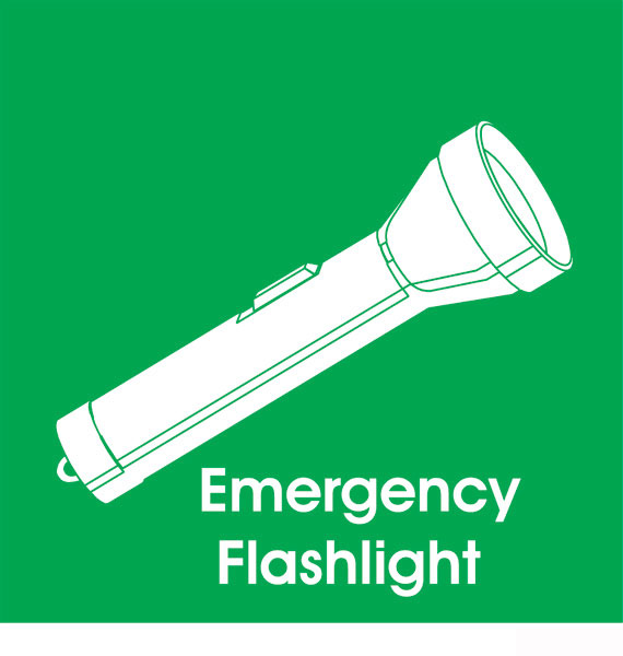 Emergency-Flashlight