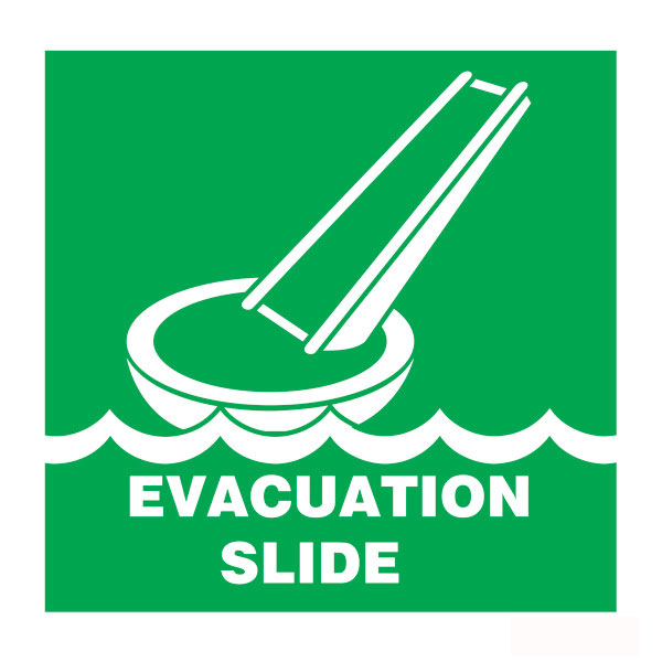 Evacuation-Slide